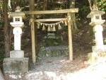 熊野古道・三瀬坂峠③-25