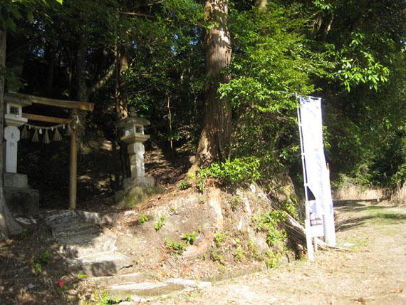 熊野古道・三瀬坂峠③-24