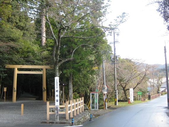 熊野古道・三瀬坂峠④-05
