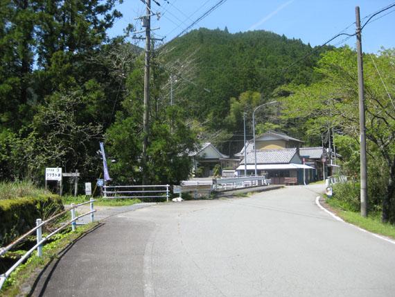 熊野古道・ツヅラト峠2-15
