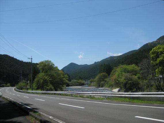 熊野古道・ツヅラト峠2-14