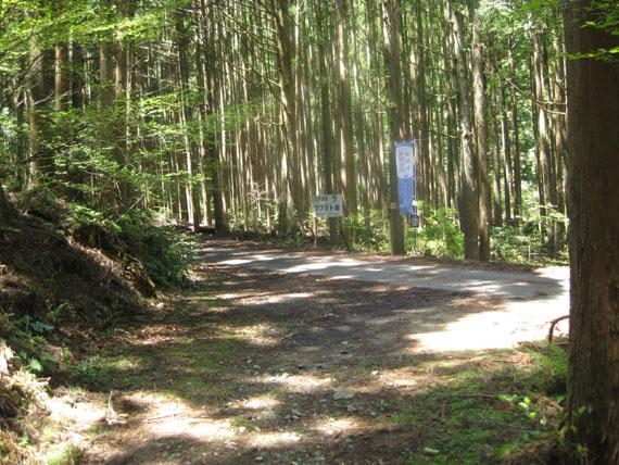熊野古道・ツヅラト峠2-23