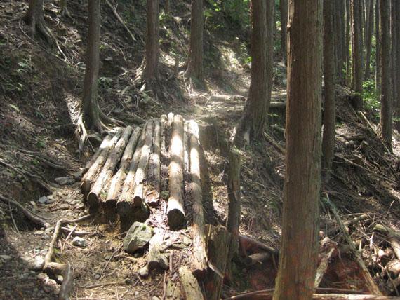 熊野古道・ツヅラト峠3-18