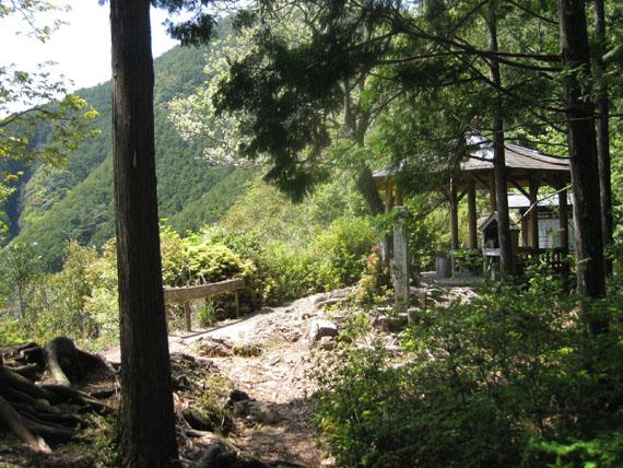 熊野古道・ツヅラト峠4-03