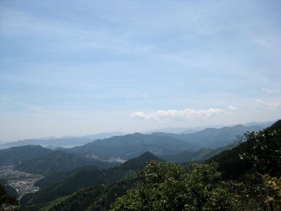 熊野古道・ツヅラト峠4-10