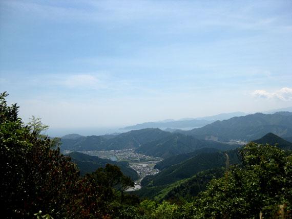 熊野古道・ツヅラト峠4-09