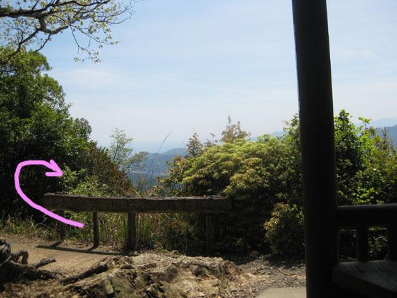 熊野古道・ツヅラト峠4-12