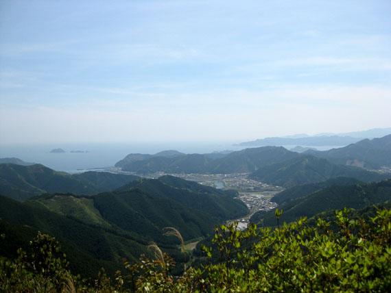 熊野古道・ツヅラト峠4-17