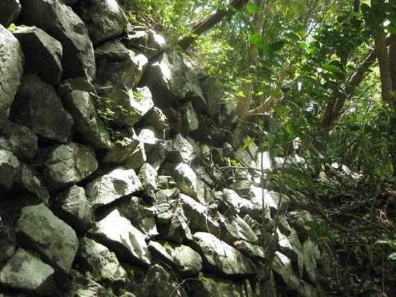 熊野古道・ツヅラト峠5-19