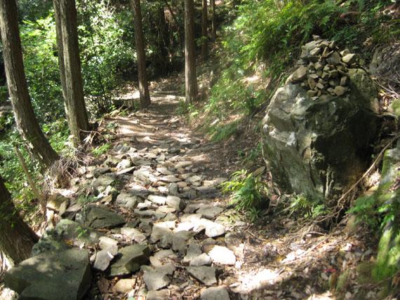 熊野古道・ツヅラト峠6-12