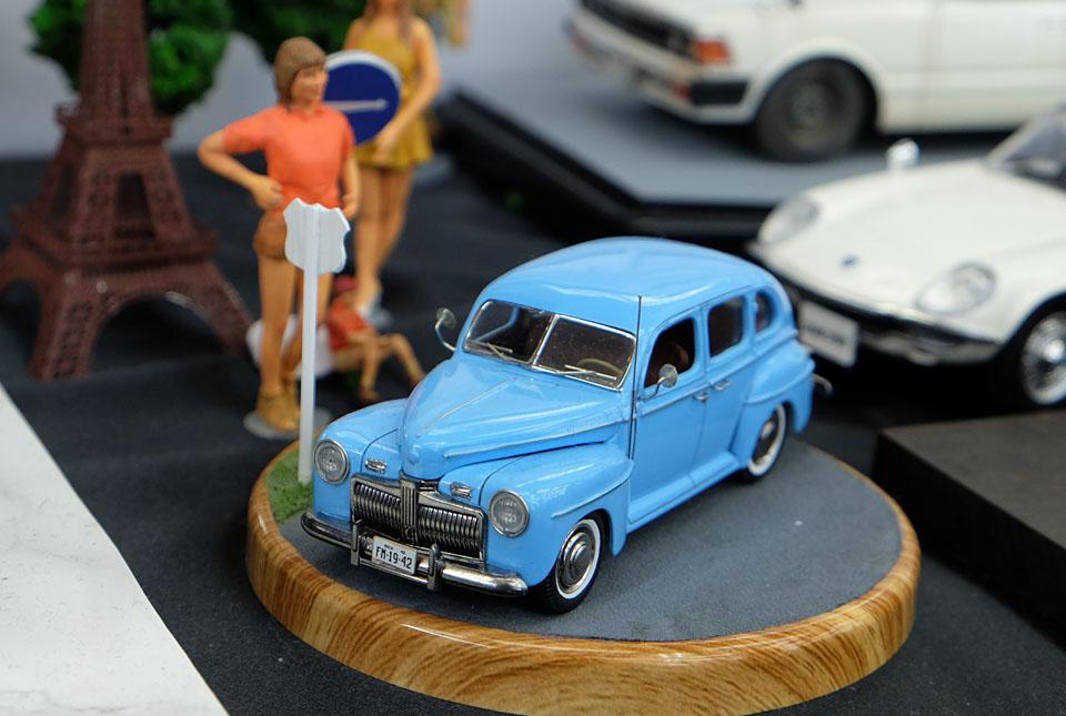 3543 フォード 1942 960×645