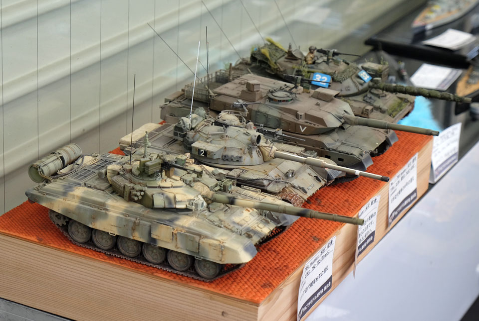 3553 戦車 960×645