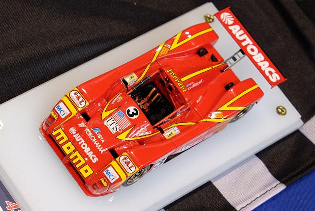 6563 フェラーリ333SP 640×430