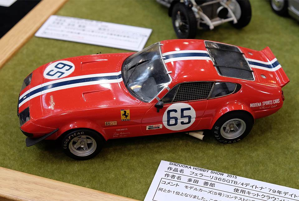 6579 フェラーリ デイトナ 960×645