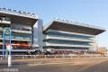 レース1周目(2015川崎記念)