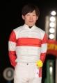 表彰式:丸田恭介騎手 1_1
