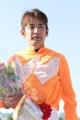 表彰式:木村健騎手 1_1
