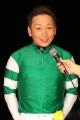 表彰式:今野忠成騎手 1_1