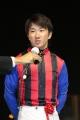 表彰式:吉原寛人騎手 1_1