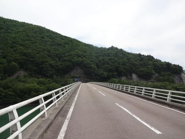 金山湖馬瀬大橋