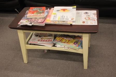 テーブル20150507