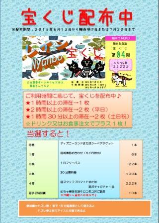 にゃんぼ20150612