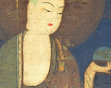 地蔵菩薩像 (3)