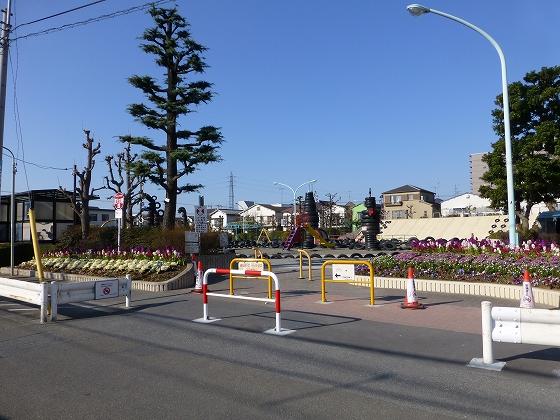 蒲田タイヤ公園_0001