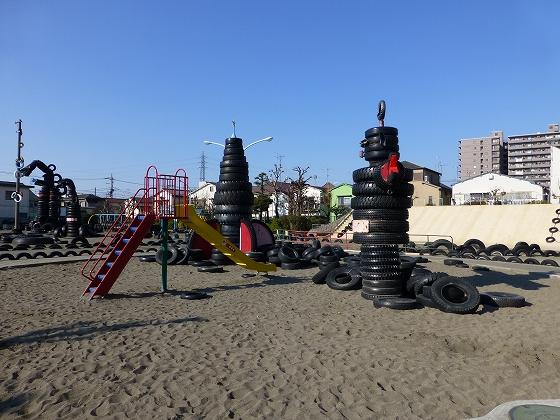 蒲田タイヤ公園_0008
