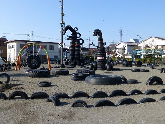 蒲田タイヤ公園_0012