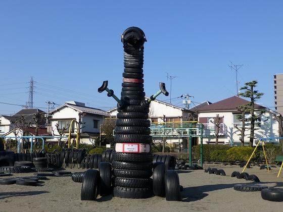 蒲田タイヤ公園_0018