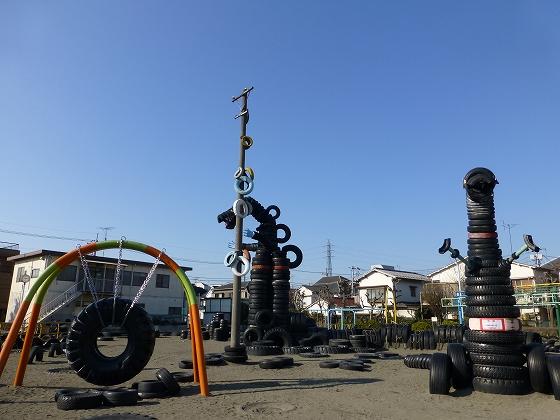 蒲田タイヤ公園_0019