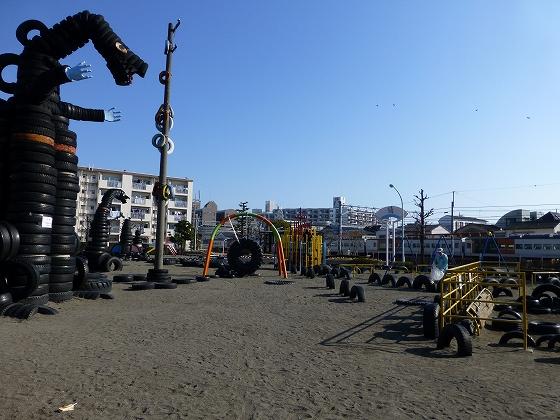 蒲田タイヤ公園_0024