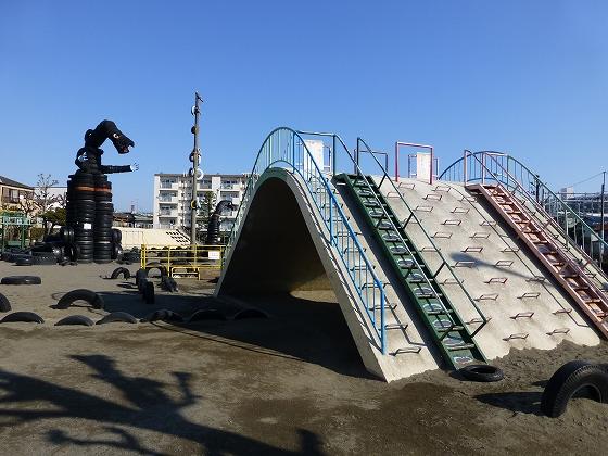 蒲田タイヤ公園_0026