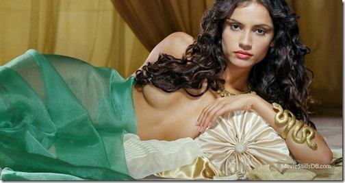 【エロ画像・世界の快道でイク!】【チリ編】レオノア・ヴァレラのセクシー画像。2つの『さけ』が有名な遠くて近い国Leonor Varela11