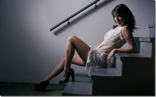【エロ画像・世界の快道でイク!】【チリ編】レオノア・ヴァレラのセクシー画像。2つの『さけ』が有名な遠くて近い国Leonor Varela20