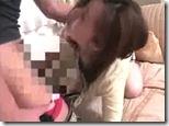 【夫婦生活妻の秘めごとエロ動画】取材で訪れた団地妻売春倶楽部の元締めがいい女だったので・・07