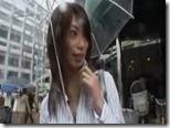 【夫婦生活妻の秘めごとエロ動画】街角ナンパ:『最後にしたのは忘れる位前』だから中出しして貰うGカップ巨乳妻01
