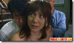 【麻美ゆま・綺麗なお姉さんのエロ動画】復讐の鬼と化した痴漢達に輪姦レイプされる01