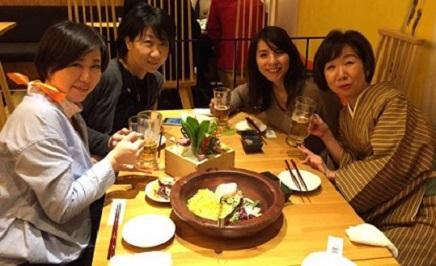 札幌食事会