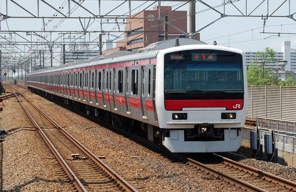 20090509武蔵野京葉線1 155A