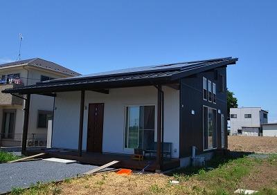 福島邸 001