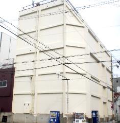 アサヒ冷蔵株式会社