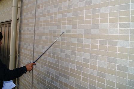 外壁タイル調査 神戸