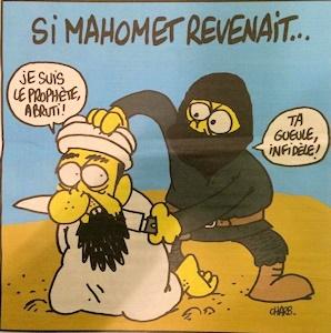 ムハンマド風刺画その2