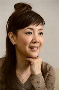 戸田恵子その2