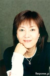 戸田恵子その3