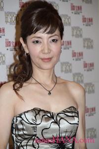 戸田恵子その4