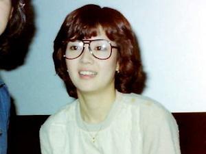 若い頃の戸田恵子その2