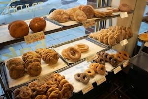 ボストンベイクのパンその5